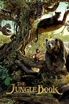Poster: The Jungle Book