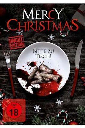 Poster: Mercy Christmas - Bitte zu Tisch!