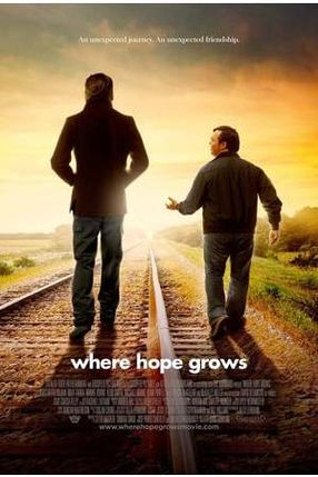 Poster: Where Hope Grows