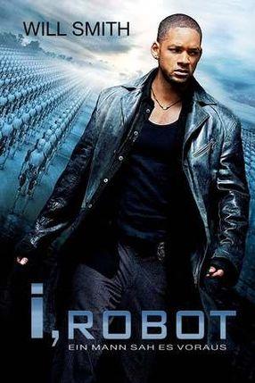 Poster: I, Robot