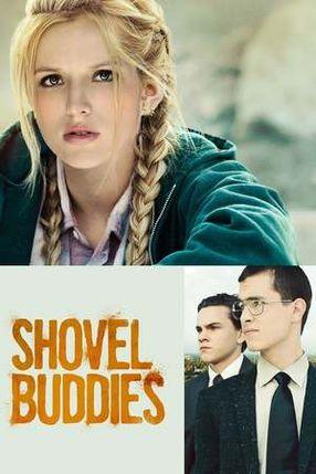 Poster: Shovel Buddies