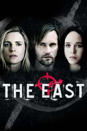 Poster: The East