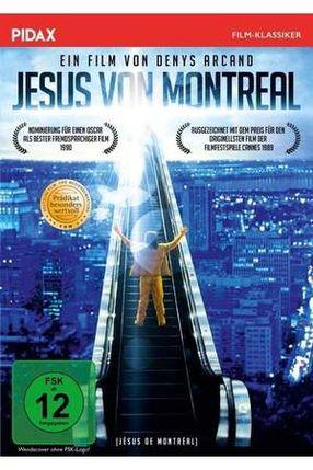 Poster: Jesus von Montreal
