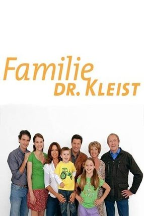 Poster: Familie Dr. Kleist