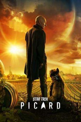 Poster: Star Trek: Picard