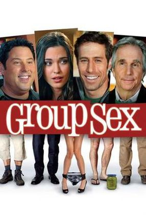 Poster: Group Sex