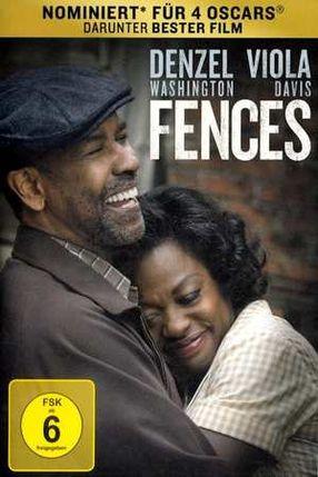 Poster: Fences