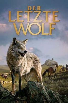 Poster: Der letzte Wolf