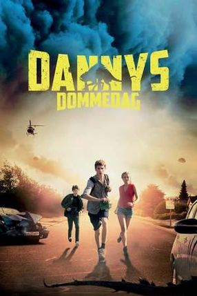 Poster: Danny's Doomsday