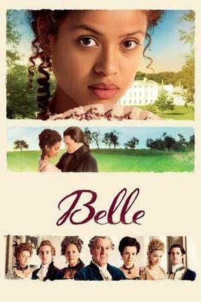 Poster: Dido Elizabeth Belle