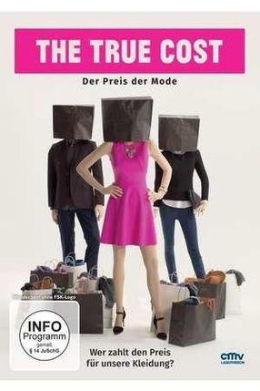 Poster: The True Cost - Der Preis der Mode
