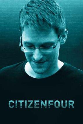 Poster: Citizenfour