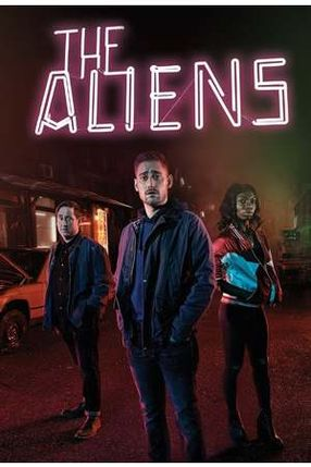 Poster: The Aliens