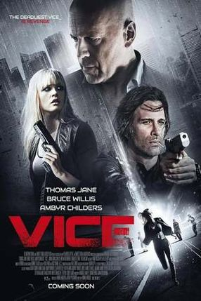 Poster: Vice
