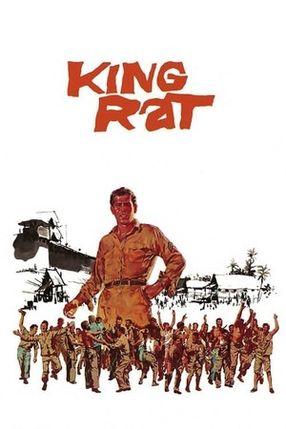 Poster: Sie nannten ihn King