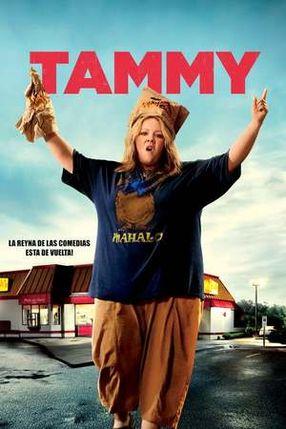 Poster: Tammy - Voll abgefahren