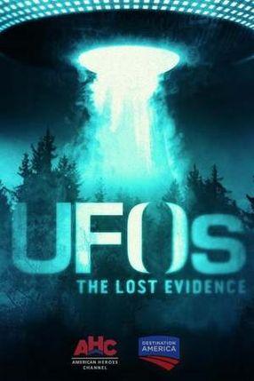 Poster: UFOs - Zwischen Wahrheit und Verschwörung