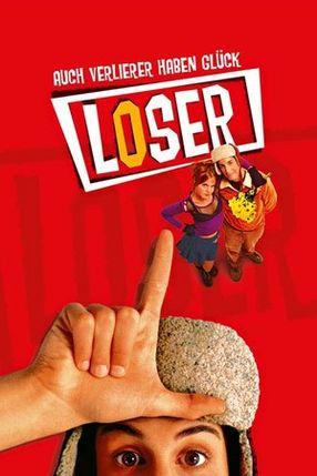 Poster: Loser - Auch Verlierer haben Glück