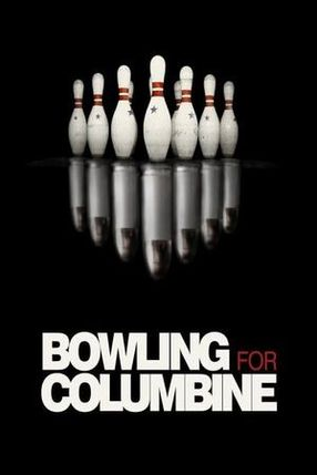 Poster: Bowling for Columbine