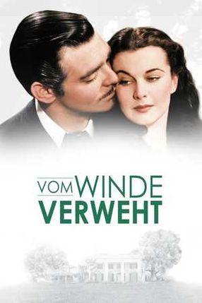 Poster: Vom Winde verweht