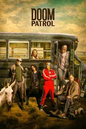 Poster: Doom Patrol