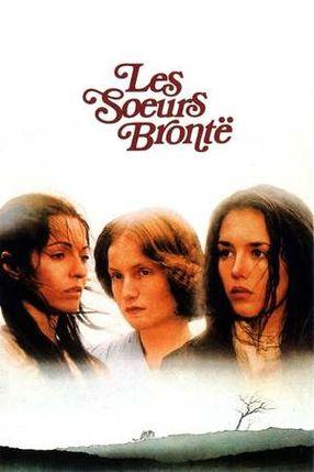Poster: Die Schwestern Brontë