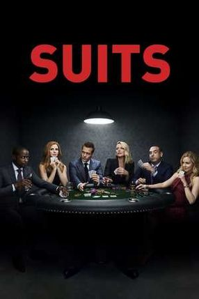 Poster: Suits