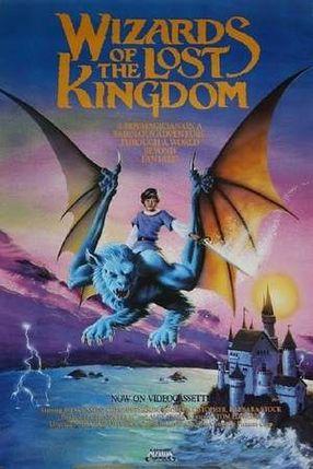 Poster: Ein Königreich vor unserer Zeit - Der Zauberring