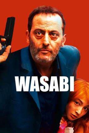 Poster: Wasabi - Ein Bulle in Japan
