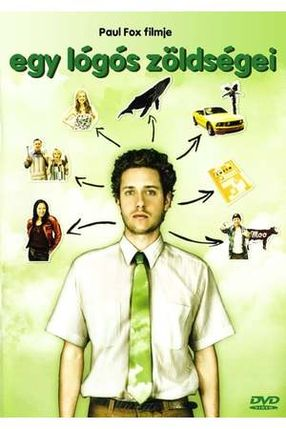 Poster: Everything's Gone Green