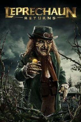 Poster: Leprechaun Returns