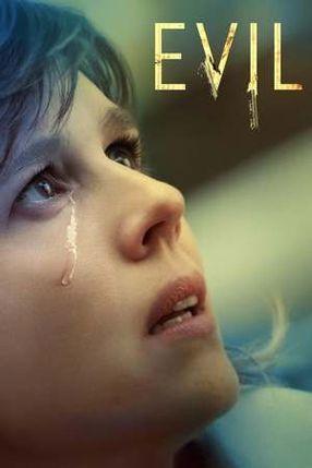Poster: Evil