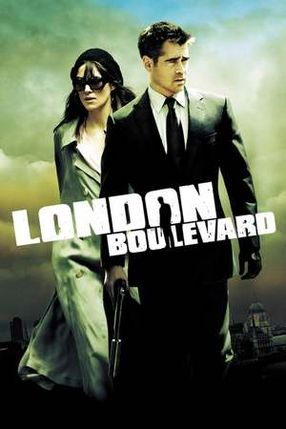 Poster: London Boulevard