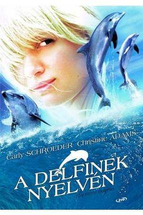 Poster: Die Delfinflüsterin