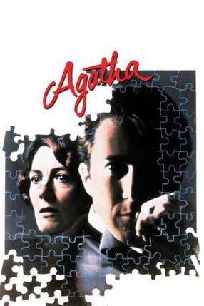 Poster: Das Geheimnis der Agatha Christie
