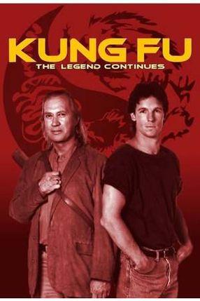 Poster: Kung Fu – Im Zeichen des Drachen