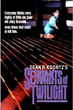 Poster: Servants of Twilight