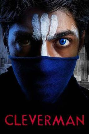 Poster: Cleverman