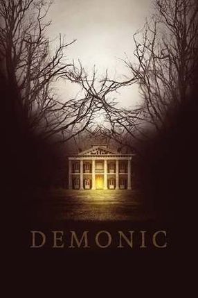 Poster: Demonic