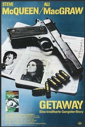 Poster: Getaway