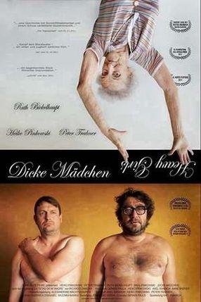 Poster: Dicke Mädchen