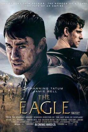 Poster: Der Adler der Neunten Legion