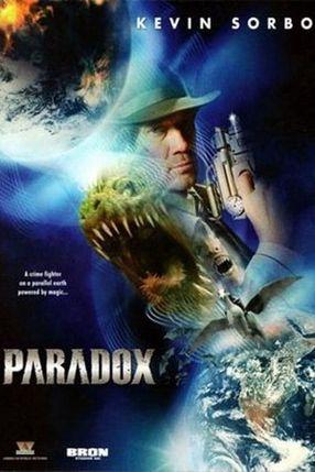 Poster: Paradox - Die Parallelwelt