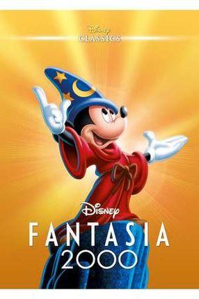 Poster: Fantasia 2000