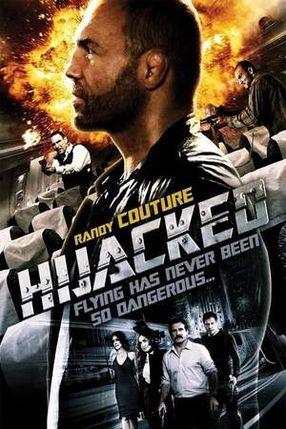 Poster: Hijacked - Entführt