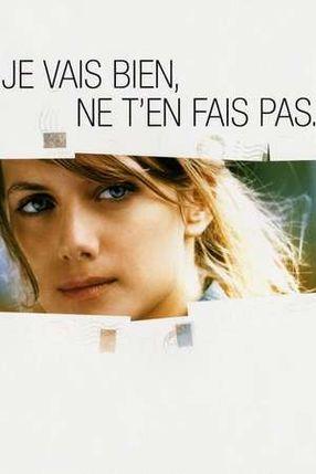 Poster: Keine Sorge, mir geht's gut