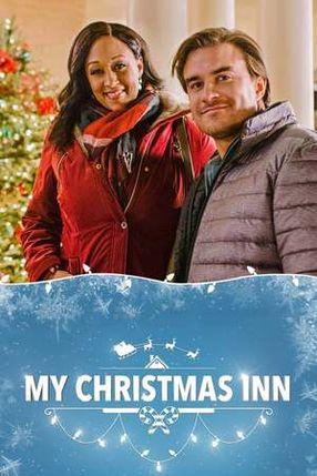 Poster: Weihnachten in Alaska