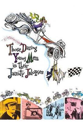 Poster: Monte Carlo Rallye