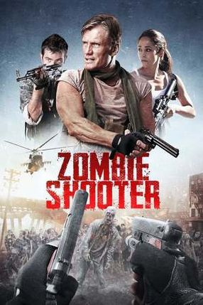 Poster: Zombie Shooter