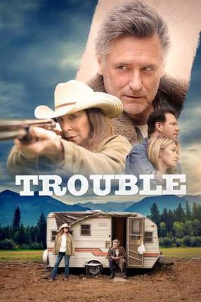 Poster: Trouble